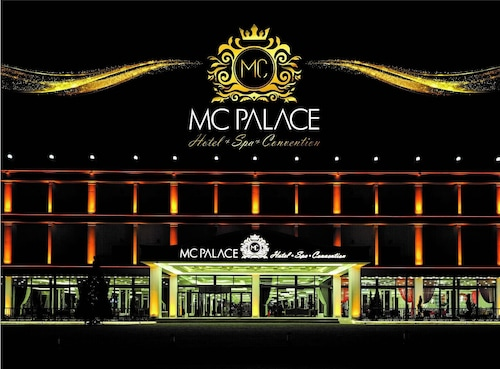 Mc Palace Hotel Spa & Convention