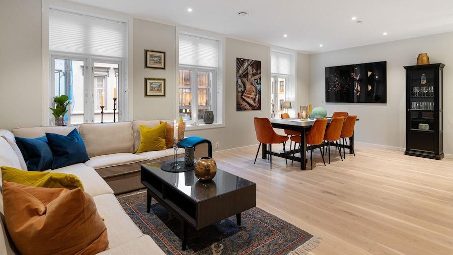 Keyser Apartments 6
