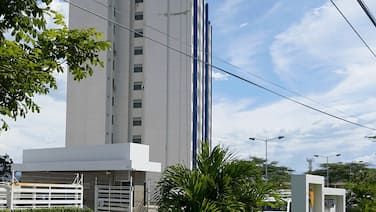 DEPARTAMENTO PRIVADO EN CONDOMINIO EXCLUSIVO