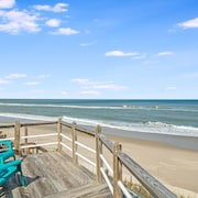 Private Beach Access- Direct Oceanfront
