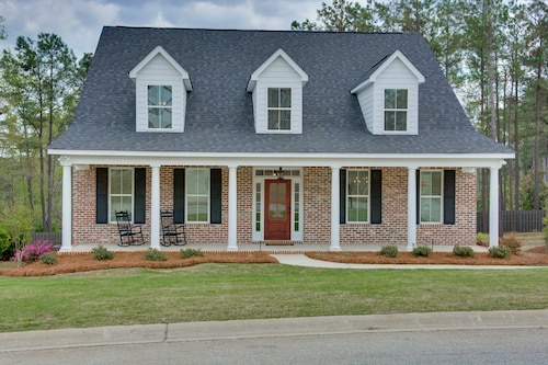 Masters Choice in Gated Community Minutes to Augusta National Golf Course
