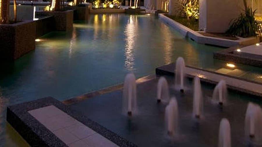 Swiss Garden Residence Kuala Lumpur