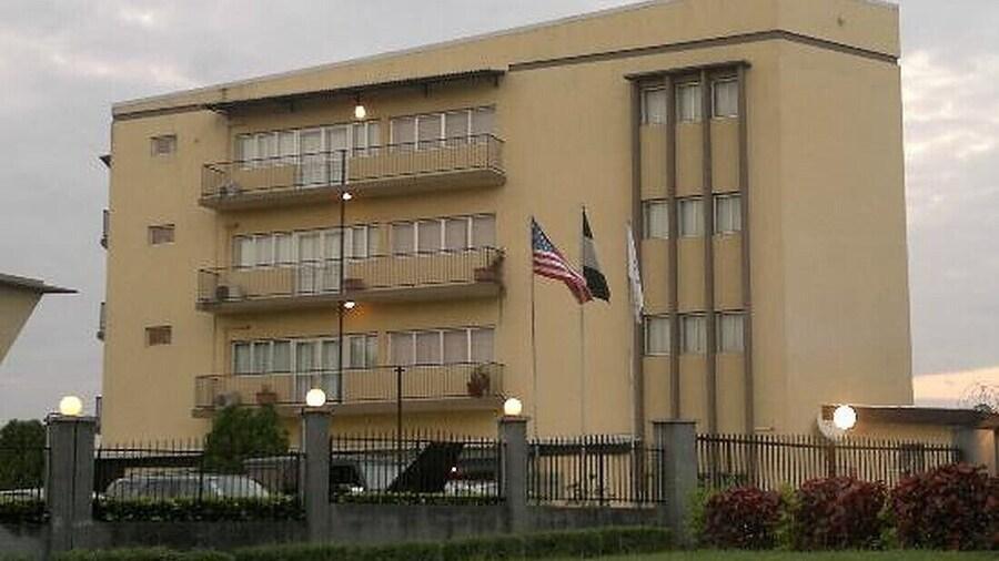 Blue Lodge Hotel