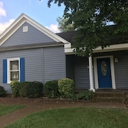 Charming Midtown Home Walkable to Overton Square
