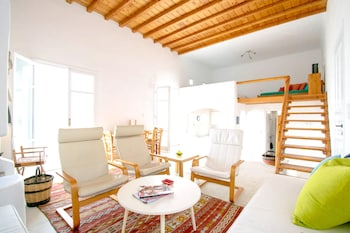 House With 3 Bedrooms in Agios Ioannis Diakoftis, With Wonderful sea View, Furnished Terrace and Wifi