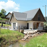 Hofstetten Holiday Home, Sleeps 4 With Air Con and Free Wifi