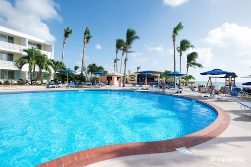 Royal Islander La Plage in St. Maarten, Available April 18-25 for $1400