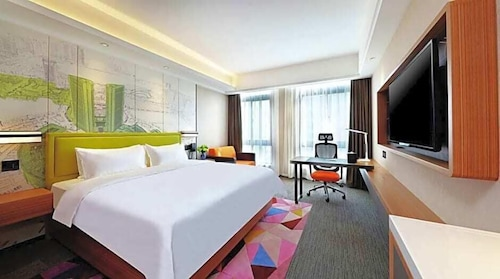 Hampton by Hilton Hefei High-tech Zone
