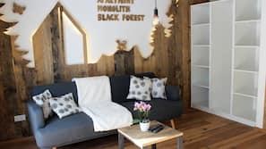 Smart-TV, Fußbodenheizung
