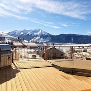 Spacious 2 Bed 2 Bath Minium - Close To The Slopes 2 Bedroom Condo