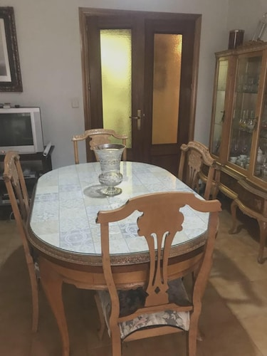 Apartment With 3 Bedrooms in Tarragona, With Balcony and Wifi - 1 km From the Beach