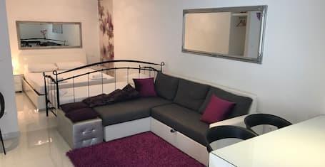 Studio Apartment Kranjceviceva - Adults Only