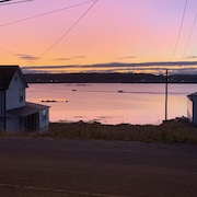 Joe Batt's Arm Cottage