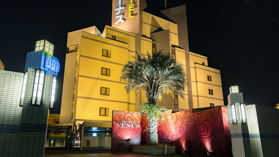 Hotel Venus Kanie - Adults Only