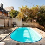 StayPlus Town House SwimmingPool