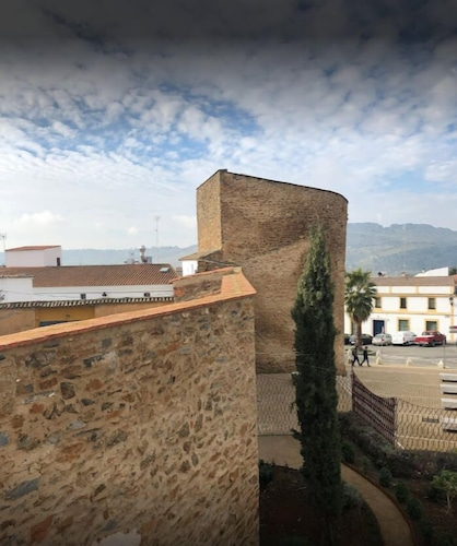 City View from Property, Hotel La Muralla