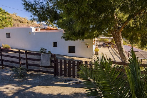 Rural Accommodation in Lucainena de las Torres