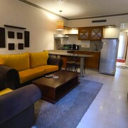 Monte Cairo Serviced Apartment
