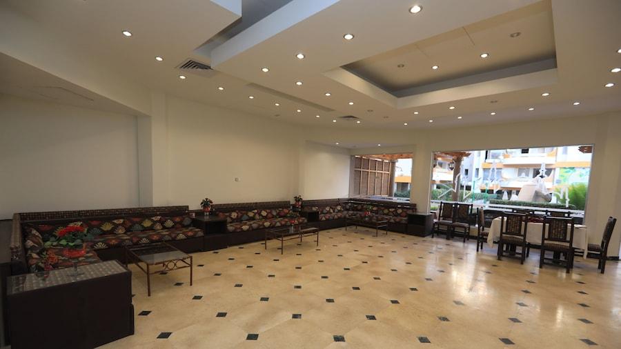 Monte Cairo Serviced Apartment
