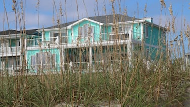 Gorgeous Oceanfront House with Pool and Hot Tub! New to Rental market in 2020