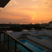 Baleal Exclusive Apartment / Sea View and Pool -baleal Holidays