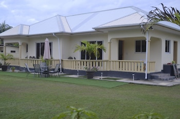 My Ozi Perl Self Catering Guest House