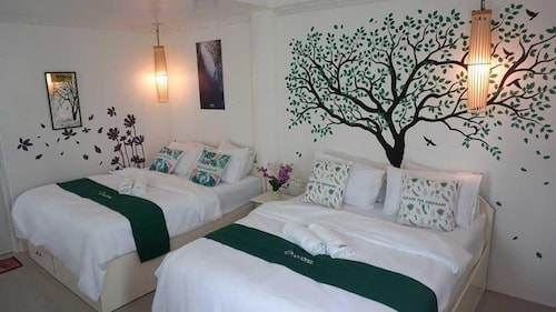 Cocotel Rooms Cronin Residence - Adults Only