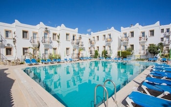 Fiorita Beach Otel - All Inclusive