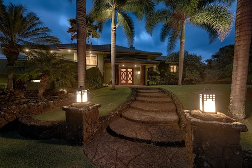 Waiakalua 4 Bedroom Home