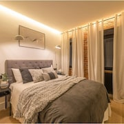 Apartment in New Soho Bilbao by S @ H!