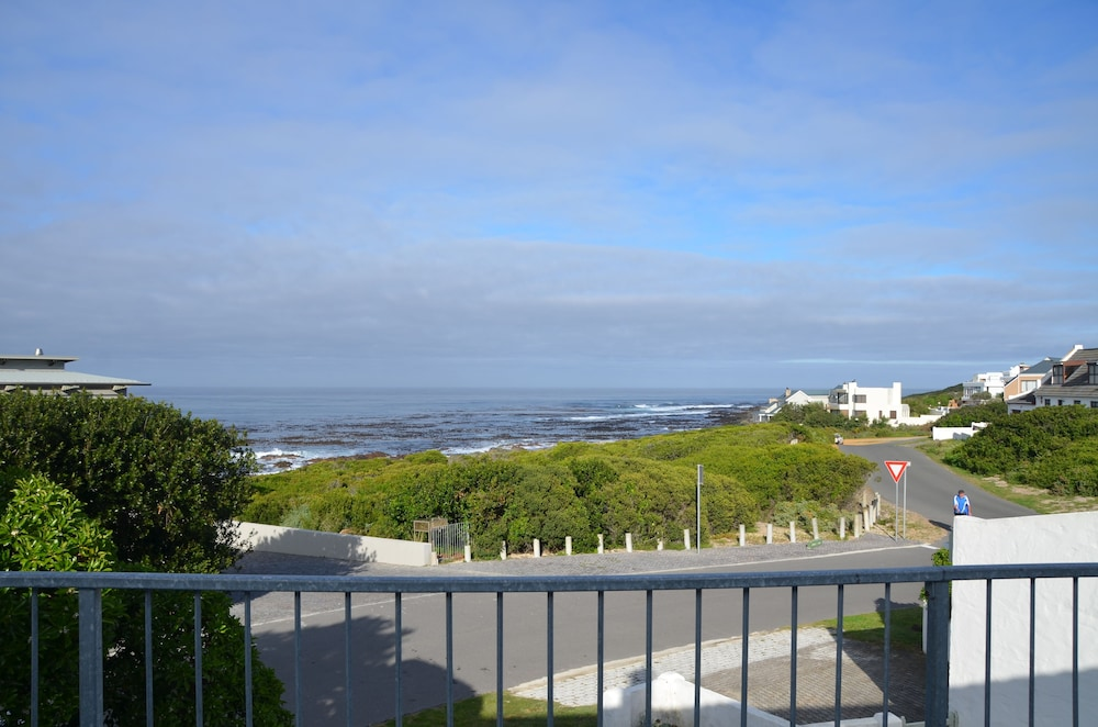 View from Property, Hermanus Beach Cottage 1