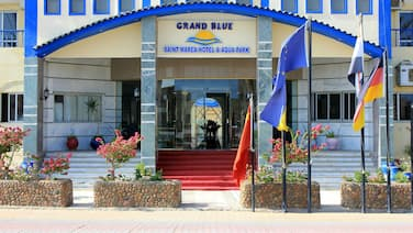 100 Night per year at Grand Blue Hotels