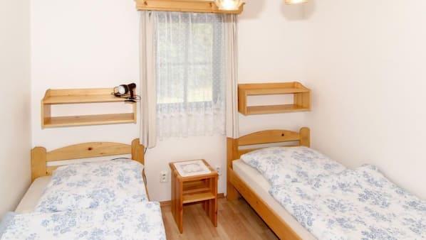 2 sovrum