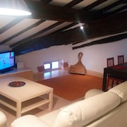 Apartment With 2 Bedrooms in Barakaldo, With Wonderful City View