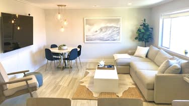 Modern Beach Condo in the Heart of Downtown Manhattan Beach!
