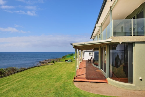 Seascape @culburra. Waterfront, 4b4b, 180 Degree Views. Dog Friendly