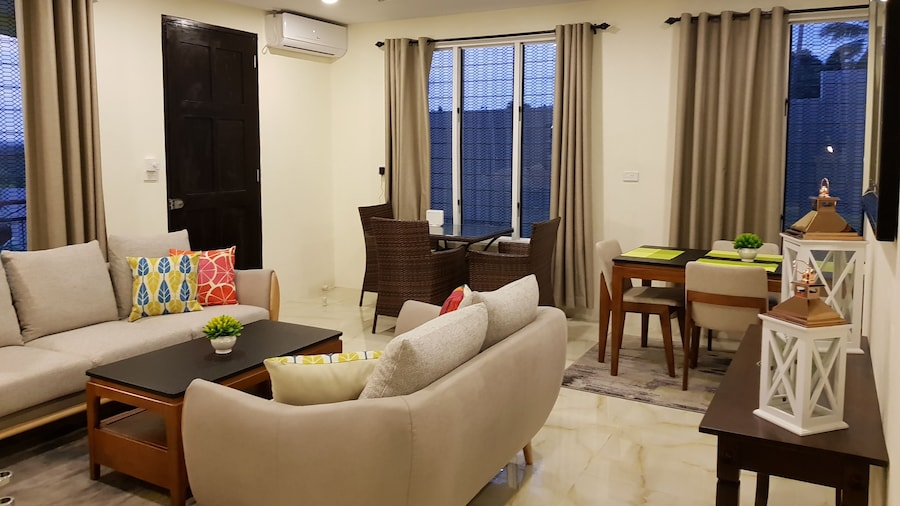 Marigold Apartments