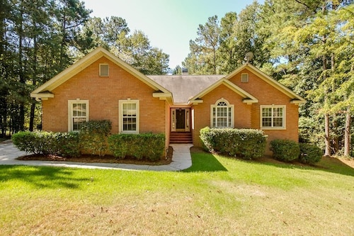 Master's Rental 11 Miles From Augusta National