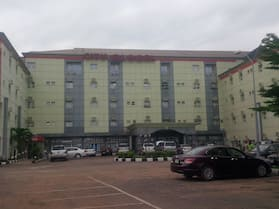 City Global Hotels Owerri