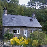 Ty Bont Cottage in Capel Curig