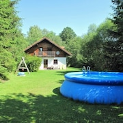 Allmunzen Holiday Home, Sleeps 6 With Pool
