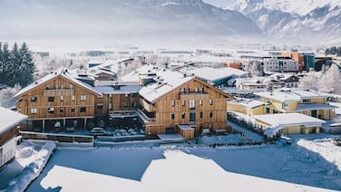 Elements Resort Zell am See, BW Signature Collection