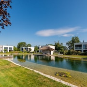 Luxurious Apartment on Pannonia Golf Course