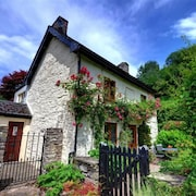 Hay-on-wye Holiday Home, Sleeps 6 With Wifi