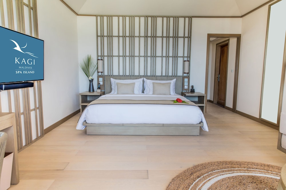 Room, Kagi Maldives Spa Island