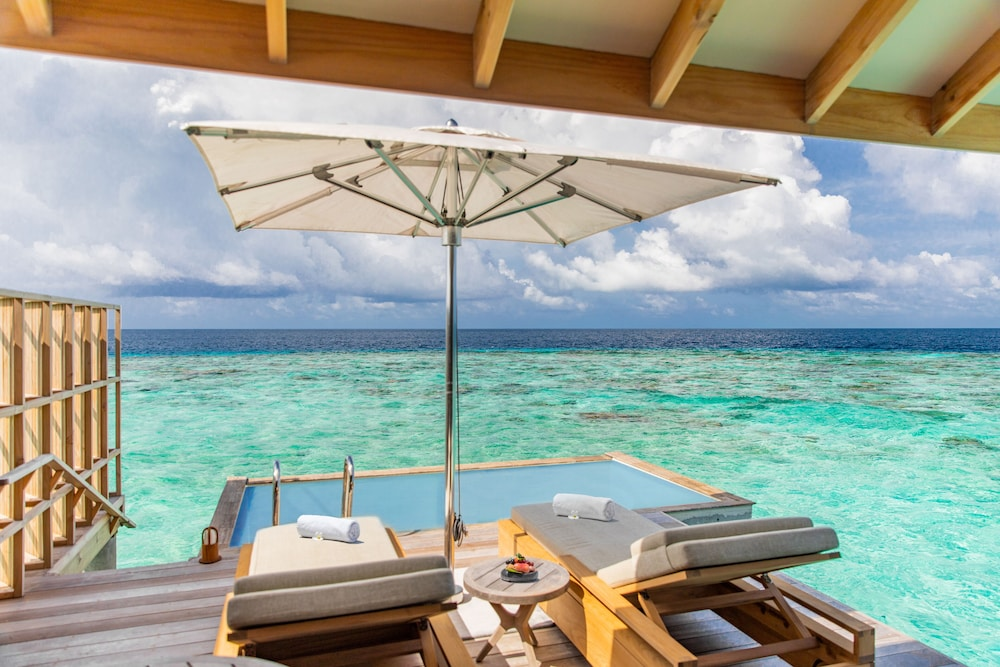 Beach/Ocean View, Kagi Maldives Spa Island