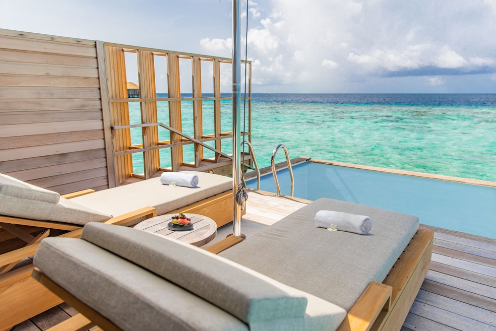 Water view, Kagi Maldives Spa Island