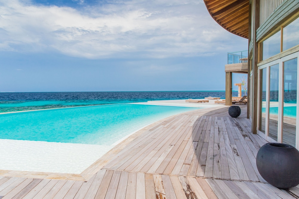 Pool, Kagi Maldives Spa Island