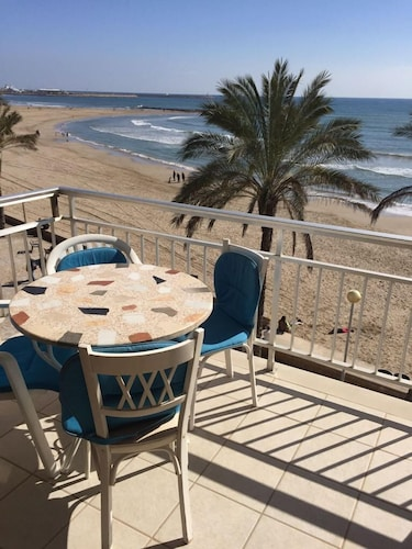 Vilanova Seaside Apartment