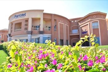 Parrotel Lagoon Resort Sharm EL Sheikh